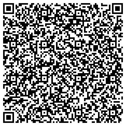 QR-код с контактной информацией организации ООО Красноярский межрегиональный центр авиационной сертификации