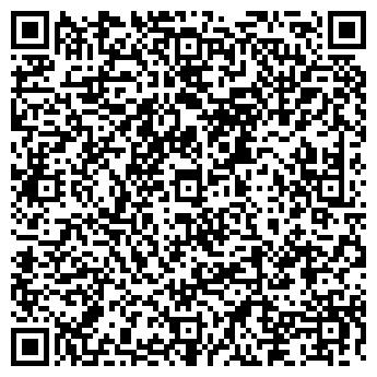 QR-код с контактной информацией организации SAS ВОСТОК ЛИМИТЕД