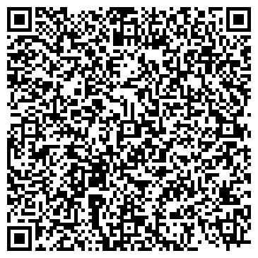 QR-код с контактной информацией организации ЕВРОФИНАНС МОСНАРБАНК АКБ КРАСНОЯРСКИЙ ФИЛИАЛ
