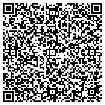 QR-код с контактной информацией организации ИНТЕРКОММЕРЦ БАНК КБ