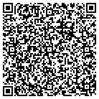 QR-код с контактной информацией организации КЕДР КОММЕРЧЕСКИЙ БАНК
