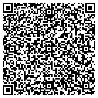 QR-код с контактной информацией организации КРАСНОЯРСКИЙ БАНК СБ РФ