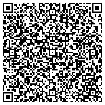 QR-код с контактной информацией организации КИНОВИДЕОПРЕДПРИЯТИЕ ПОЗIРК ( ПОЗИРК )