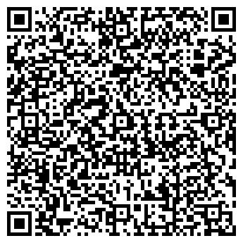 QR-код с контактной информацией организации МЕТАЛЭКС БАНК, ОАО