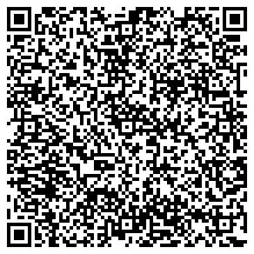 QR-код с контактной информацией организации МЕТАЛЭКС КОММЕРЧЕСКИЙ БАНК