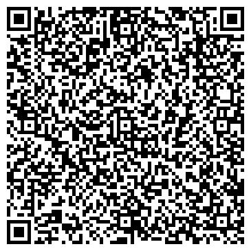 QR-код с контактной информацией организации МОСБИЗНЕСБАНК КРАСНОЯРСКАЯ ДИРЕКЦИЯ