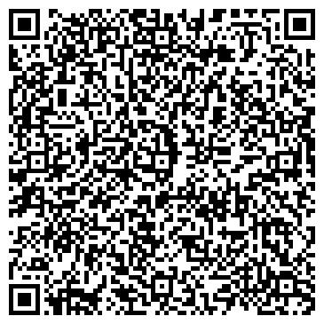 QR-код с контактной информацией организации МОСБИЗНЕСБАНК СВЕРДЛОВСКИЙ
