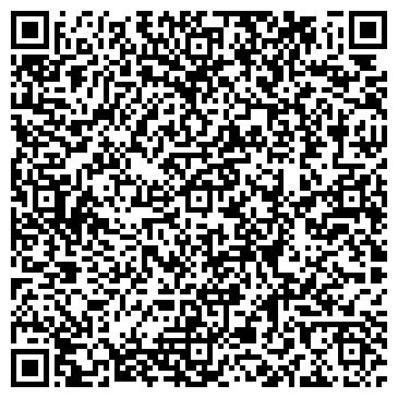 QR-код с контактной информацией организации «Московский Капиталъ»