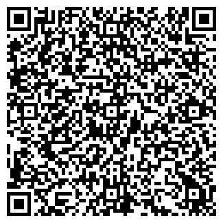 QR-код с контактной информацией организации НА СВОБОДНОМ