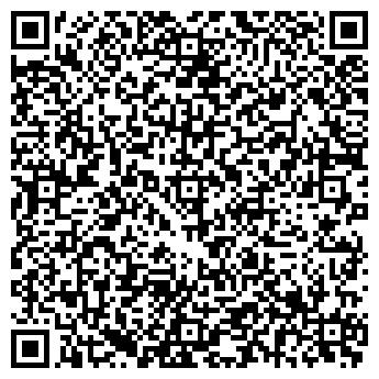 QR-код с контактной информацией организации ПЕНТА-БАНК