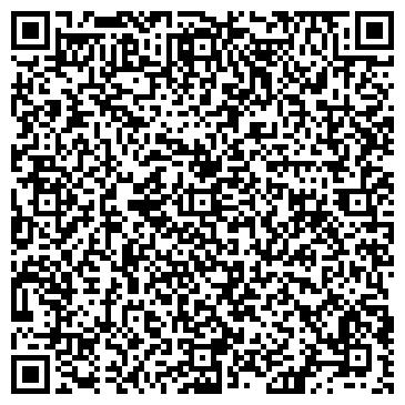 QR-код с контактной информацией организации ПРАВОБЕРЕЖНОЕ ОТДЕЛЕНИЕ