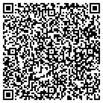 QR-код с контактной информацией организации РАДУГА КОММЕРЧЕСКИЙ БАНК