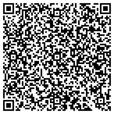 QR-код с контактной информацией организации РАСЧЕТНО-КАССОВЫЙ ЦЕНТР ЖЕЛЕЗНОДОРОЖНОГО РАЙОНА