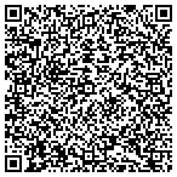 QR-код с контактной информацией организации РАСЧЕТНО-КАССОВЫЙ ЦЕНТР ОКТЯБРЬСКОГО РАЙОНА