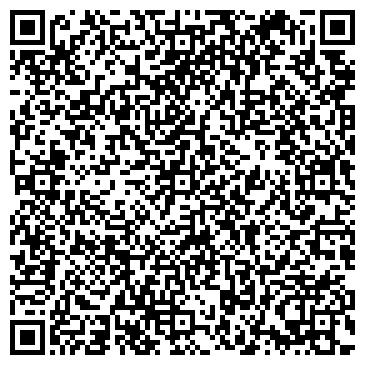 QR-код с контактной информацией организации РАСЧЁТНО-КАССОВЫЙ ЦЕНТР КИРОВСКОГО РАЙОНА