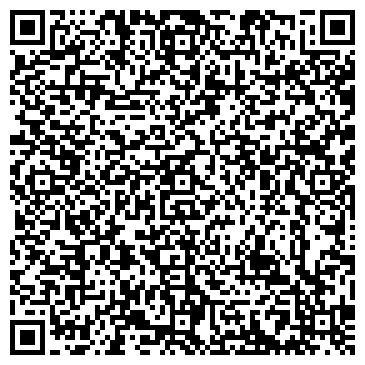 QR-код с контактной информацией организации СБ РФ № 6125 ОРДЖОНИКИДЗЕВСКОЕ