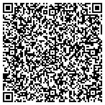 QR-код с контактной информацией организации СДМ-БАНК КРАСНОЯРСКИЙ ФИЛИАЛ