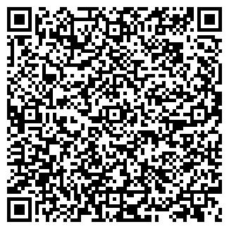QR-код с контактной информацией организации ОАО КОЖЕВНИК