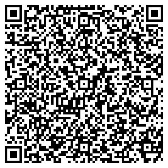 QR-код с контактной информацией организации СТРОМКОМБАНК КБ, ООО