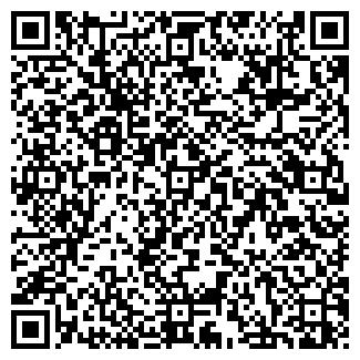 QR-код с контактной информацией организации ЯРБАНК КБ, ООО
