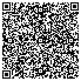 QR-код с контактной информацией организации ОАО ВНЕШТОРГБАНК