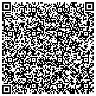 QR-код с контактной информацией организации ГЛАВНЫЙ СПЕЦИАЛИЗИРОВАННЫЙ ИНВЕСТИЦИОННЫЙ ФОНД ПРИВАТИЗАЦИИ, ОАО