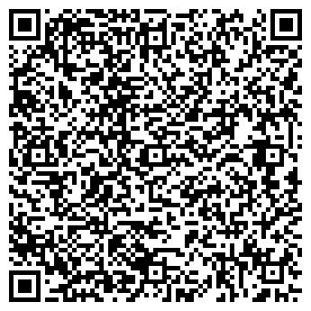 QR-код с контактной информацией организации ТОПС, ООО