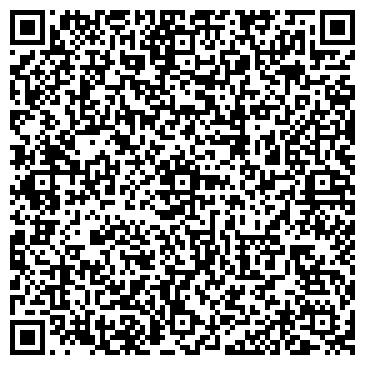 QR-код с контактной информацией организации ООО «Радон-инвест»