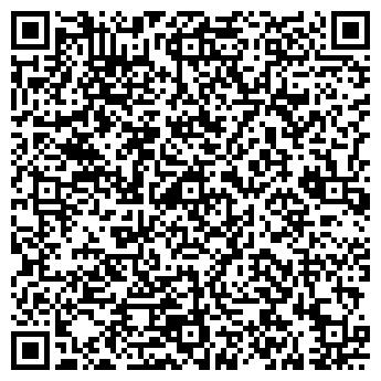QR-код с контактной информацией организации CANENGLISH