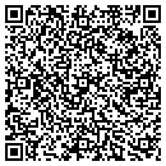 QR-код с контактной информацией организации ООО ДАРС