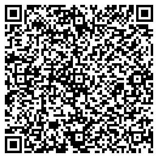 QR-код с контактной информацией организации ООО ШАЛЕН