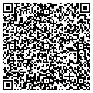 QR-код с контактной информацией организации МИЗОН