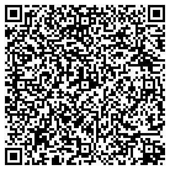 QR-код с контактной информацией организации СИБИРСКАЯ ССУДНАЯ КАССА