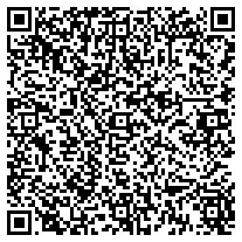 QR-код с контактной информацией организации СИБИРСКИЙ КРЕДИТ
