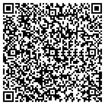QR-код с контактной информацией организации ЭКСПРЕСС-КРЕДИТ