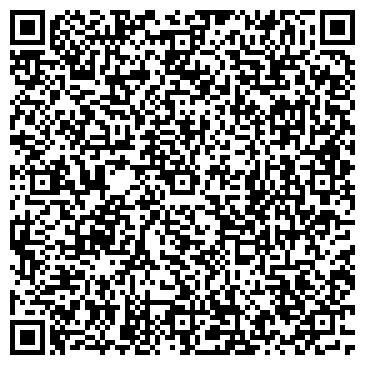 QR-код с контактной информацией организации АКВАТОРИЯ КАДРОВОЕ АГЕНТСТВО