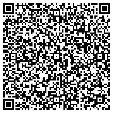 QR-код с контактной информацией организации ПРОТЕЖЕ КАДРОВОЕ АГЕНТСТВО