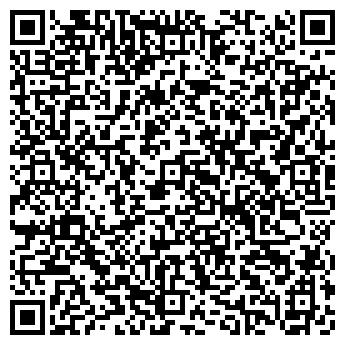 QR-код с контактной информацией организации РАБОТА ВСЕМ