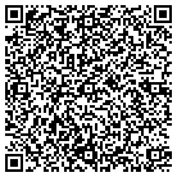 QR-код с контактной информацией организации PROTOS INC