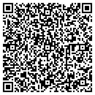 QR-код с контактной информацией организации ООО АВИА