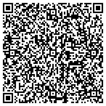 QR-код с контактной информацией организации КРОВ СТРАХОВАЯ КОМПАНИЯ