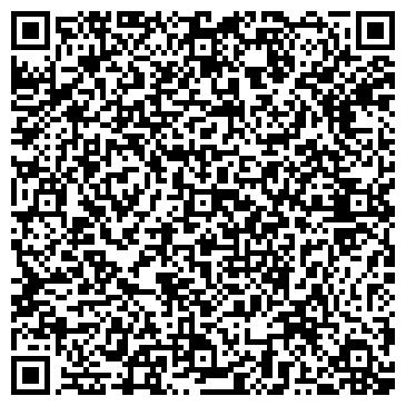 QR-код с контактной информацией организации КРОНА СТРАХОВАЯ АКЦИОНЕРНАЯ КОМПАНИЯ