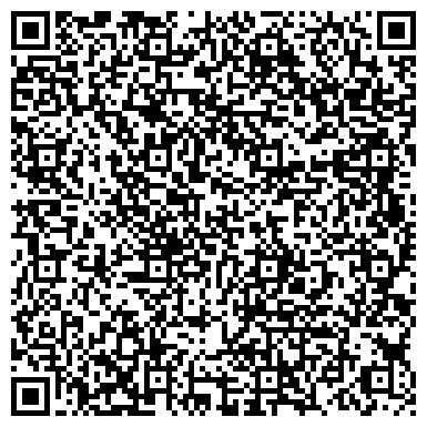 QR-код с контактной информацией организации МАКС СТРАХОВАЯ КОМПАНИЯ КРАСНОЯРСКИЙ ФИЛИАЛ