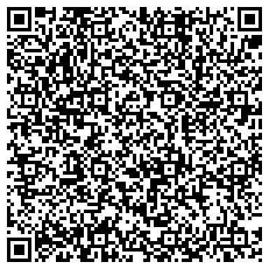 QR-код с контактной информацией организации МЕГАРУСС-Д СТРАХОВАЯ КОМПАНИЯ КРАСНОЯРСКИЙ ФИЛИАЛ