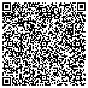 QR-код с контактной информацией организации РЕСО-ГАРАНТИЯ КРАСНОЯРСКИЙ ФИЛИАЛ