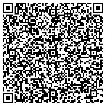 QR-код с контактной информацией организации РОССТРАХ КРАСНОЯРСКИЙ ФИЛИАЛ