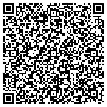 QR-код с контактной информацией организации СИНТО СТРАХОВОЕ АГЕНТСТВО
