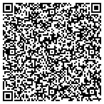QR-код с контактной информацией организации ЦЕНТР КОМПЕНСАЦИОННЫХ ВЫПЛАТ