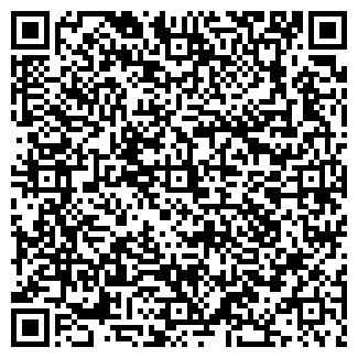 QR-код с контактной информацией организации КОЛОРИТ ОДО