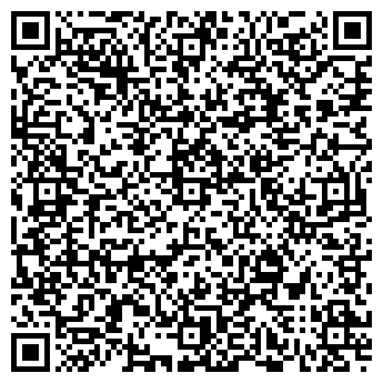 QR-код с контактной информацией организации ЗАО КИЛЬ-ЕНИСЕЙ